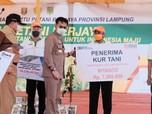 Sejahterakan Petani, BNI Luncurkan Kartu Tani Berjaya