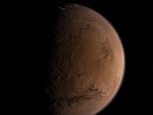 2020 Tahun Perlombaan China-UEA-AS ke Planet Mars