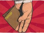 Ciptaker: Pesangon Belum Tentu Diberi, Dipangkas & Ada Iuran