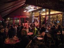 Bogor Zona Oranye, Kafe Cs Dipantau Ketat Saat Libur Panjang