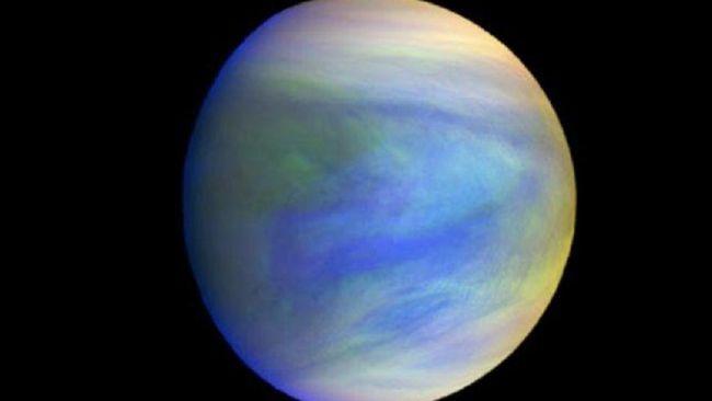 NASA Tak Lagi ke Mars, NASA Luncurkan Misi ke Planet Venus!