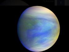 Mau Tahu Rasanya Hujan di Planet Venus? Simak Nih!