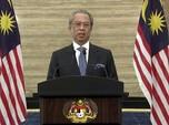 Wow! PM Malaysia Terbang Hari Ini ke RI, Mau Belajar Vaksin
