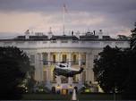 AS Makin Panas, Ramai Pejabat Gedung Putih Mau Mundur