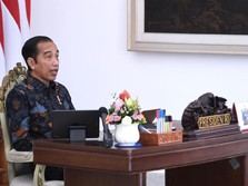 Jokowi Sudah Kantongi Nama Dana Abadi RI, Ini Bocorannya!