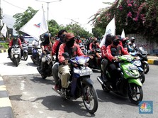 Terungkap! Isi Pembicaraan Presiden Jokowi & Presiden Buruh