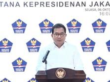 Kasus Aktif Covid-19 DKI & Jabar Nanjak Terus Nih!