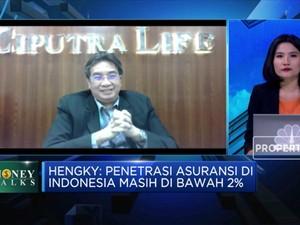 2024, Ciputra Life Optimistis Capai Premi Rp 500 Miliar