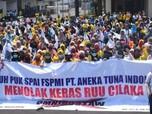 Ciptaker Jokowi, Kadin: Daerah Pindahkan Bola Panas ke Pusat