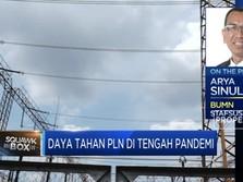 Alasan Erick Thohir Sarankan PLN Tunda Bangun Pembangkit Baru