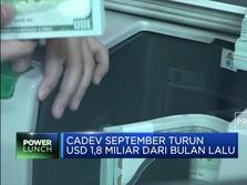 Cadev September 2020 USD 135,2 M