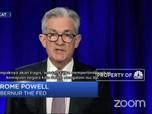 Trump Bikin Stimulus Warga AS Mandek, Ini Respon The Fed