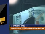 Cadev Tergerus ULN Hingga Perbaikan Perdagangan Global