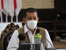 Naik Lagi, Doni Monardo: Rasio Kesembuhan Corona Tembus 78,5%