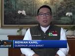 Tambah 3.095 Pasien, Jabar Cetak Rekor Kasus Covid-19 Harian