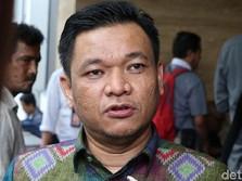 Ace Hasan: Cermati UU Ciptaker, Tak Ada yang Dirugikan!