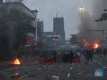 Demo Jakarta Rusuh, Polda Metro Amankan Hampir 1.000 Anarko