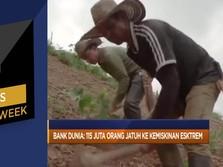 Impor Gula & Garam Hingga Kemiskinan Ekstrem Diproyeksi Naik