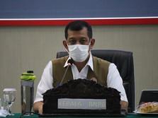 Tepis Testing Covid-19 Rendah, Bos Satgas: Maaf Itu Data Lama