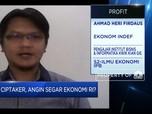 Ekonom: Penolakan UU Ciptaker Pengaruhi Penilaian Investor