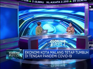Malang 4.0, Strategi Digitalisasi Sektor UMKM Ala Kota Malang