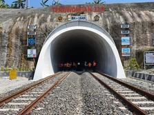 Proyek Kereta Cepat Bengkak: Ada Terowongan Tak Tembus Bor!