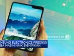 Samsung Electronics Prediksi Laba Q3-2020 Naik 58%