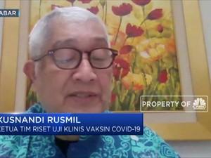 Update Uji Coba Vaksin Corona, 660 Relawan Disuntik Tahap 2