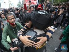 Cegah Klaster Demo Meluas, Ini Saran dari Pakar Epidemi
