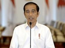 Jokowi Buka Suara: Ciptaker Ubah Nasib Jutaan Pekerja Membaik
