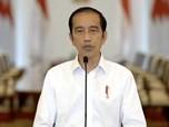 Simak.. Ini Dia Pernyataan Lengkap Jokowi Soal UU Cipta Kerja