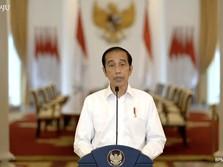 Jelaskan Omnibus Law, Jokowi: Kebutuhan Kerja Mendesak!