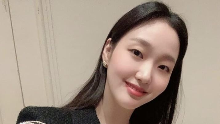Kim Go Eun. Dok:kim.goeun