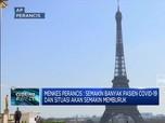 Lonjakan Penambahan Covid-19 Di Perancis
