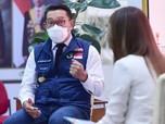 Soal Puskemas, Kang Emil: Jabar Jauh Tertinggal dari Thailand