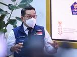 Ridwan Kamil Ungkap Banyak Pabrik Menyesal Pindah dari Jabar