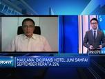 PHRI: PSBB Pukul Okupansi Hotel & Kinerja Restoran Ibu Kota