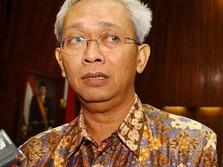 Erick Thohir Tunjuk Krisna Wijaya Jadi Komut PPA