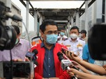 Sederet Fakta Wagub DKI Jakarta Ariza Positif Covid-19