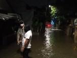 Pak Anies ke Mana Nih? Ini Potret DKI Jakarta Kebanjiran!