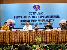 BPH Migas Kawal Ketat BBM Subsidi Agar Kuota tidak Jebol