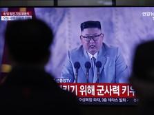 Kim Jong Un Akui Kesalahan di Depan Partai Berkuasa Korut