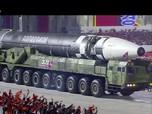 Ngeri! Inilah Rudal Balistik Antar Benua Milik Korea Utara