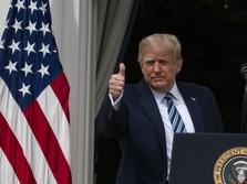 Pengobatan Covid Eli Lilly Setop & Bermasalah, Dipakai Trump?