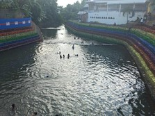 Sungai Jadi Bersih, Ini Cara BRI Menyulap Sampah jadi Uang