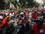 Tolak Omnibus Law, Buruh Desak Jokowi Cabut dengan Perppu