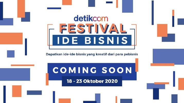 Detikcom Festival IDE BISNIS