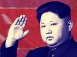 Tetes Air Mata Kim Jong Un yang Gegerkan Dunia Persilatan