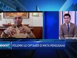 INSA Dorong Partisipasi Publik Dalam RPP di UU Ciptaker