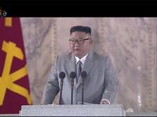 Dor! Kim Jong Un Ngambek, Pedagang Valas pun Ditembak.....